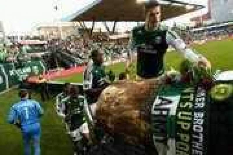 Seating view for Providence Park Section Multiply