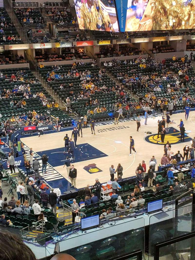 Restaurants Near Bankers Life Fieldhouse
