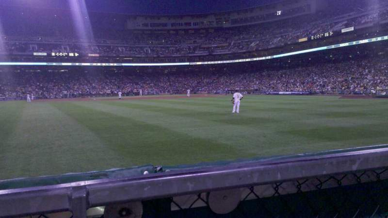 Seating view for PNC Park Section 137 Row a Seat 4