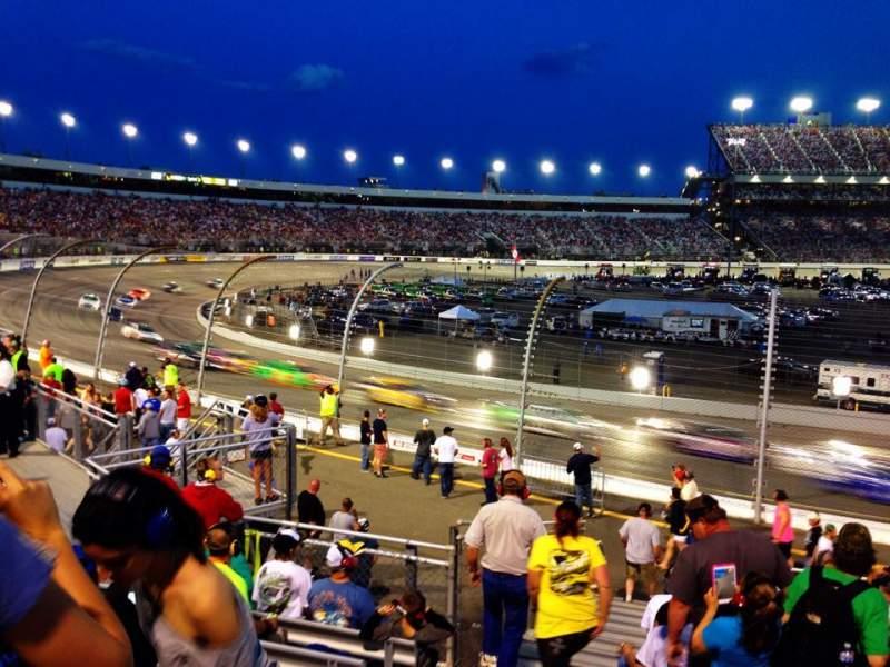 Restaurants Near Virginia International Raceway