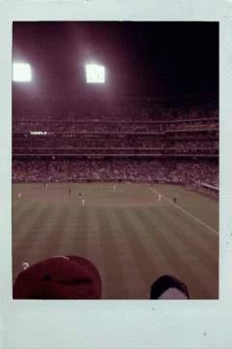Seating view for Citizens Bank Park Section 142 Row 3 Seat 11
