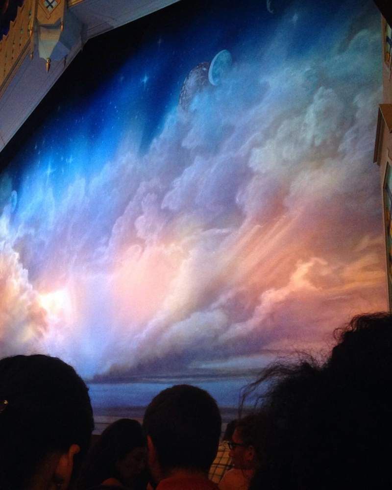 Seating view for Eugene O'Neill Theatre Section Orchestra L Row A Seat 9