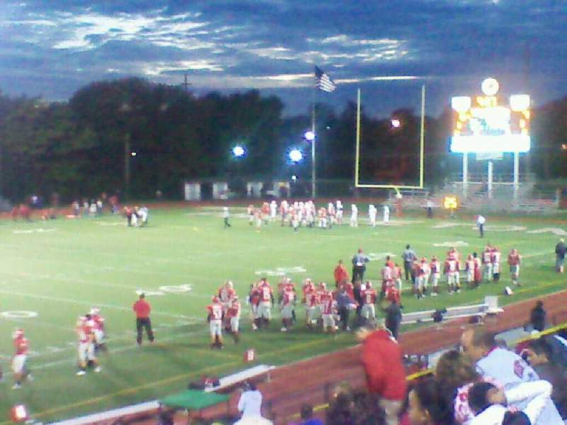 Mancuso Field At Viking Stadium