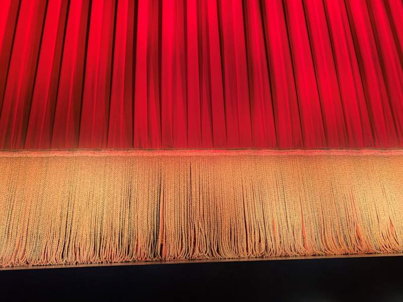 Seating view for Longacre Theatre Section Orchestra C Row A Seat 108