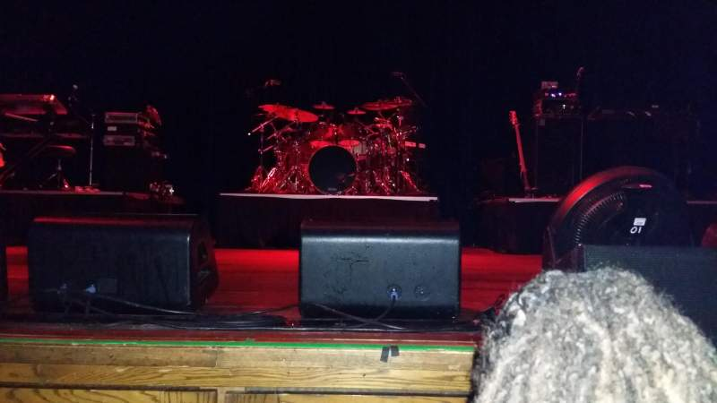 Seating view for House of Blues - Atlantic City Section General Admission Floor