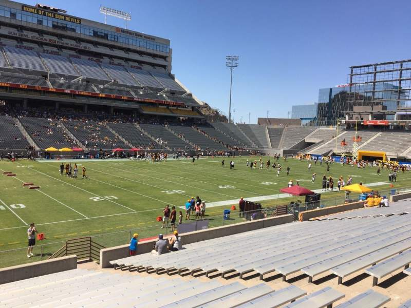 Hotels Near Sun Devil Stadium Tempe