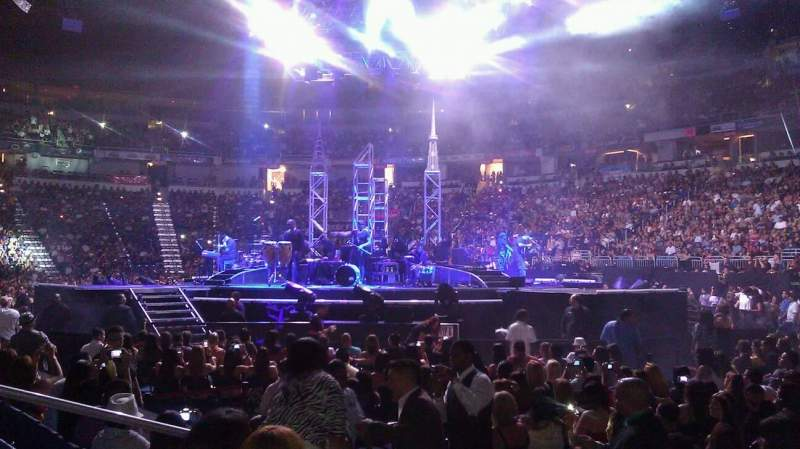 Seating view for Coliseo De Puerto Rico
