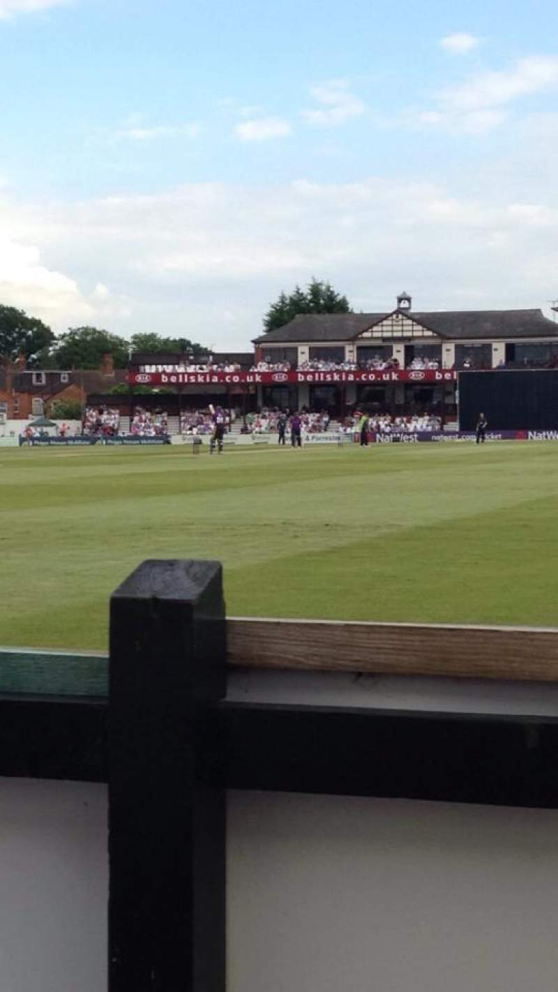 Northants Steelbacks