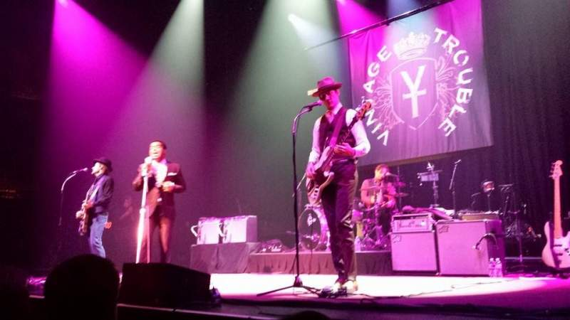 Austin City Limits Live at The Moody Theater - Vintage ...