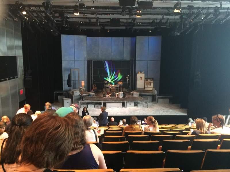Photos At Tony Kiser Theatre