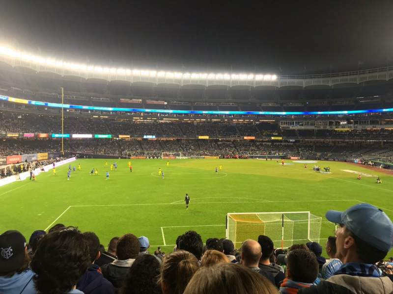Madison Square Garden: Yankee Stadium, Section 236, Home Of New York Yankees, New