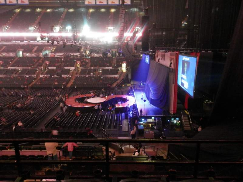 AT&T Center, section: 120, row: 31, seat: 7
