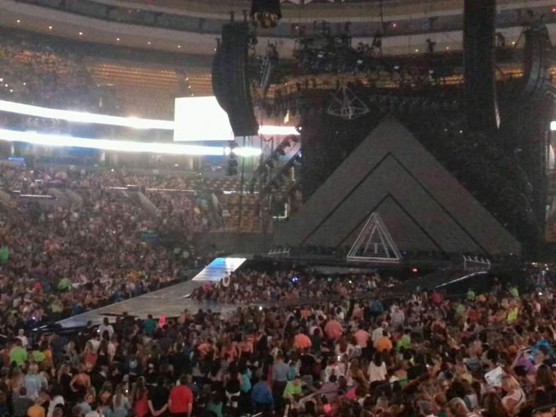 Concert Photos At TD Garden