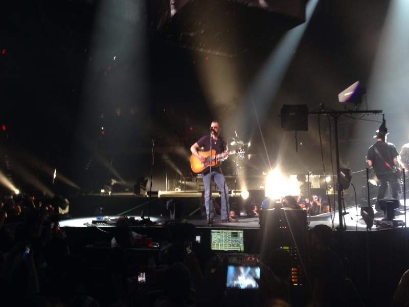 Talking Stick Resort Arena, section: 101, row: 2, seat: 3