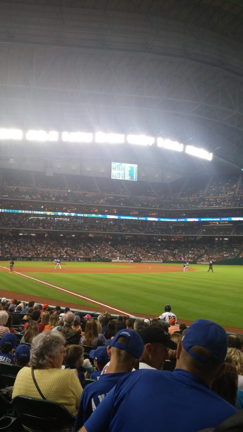 Rogers Centre, section: 133, row: 15, seat: 15