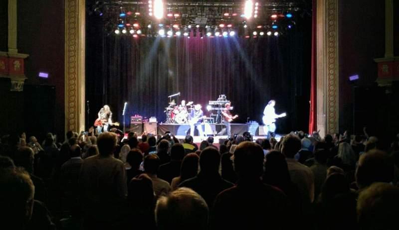 Photos At Bergen Performing Arts Center