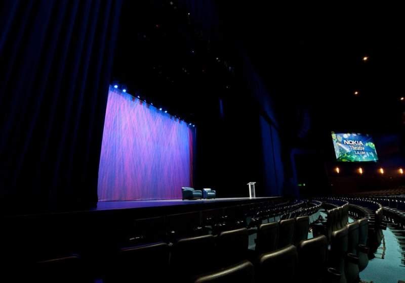 Microsoft Theater