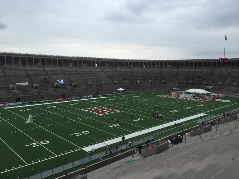 Hotels Near Harvard Stadium