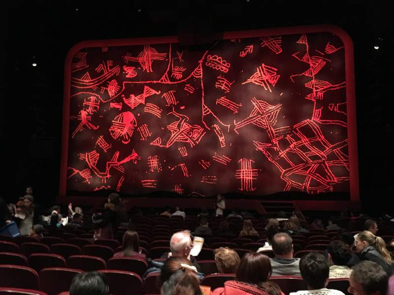Theater Photos At Minskoff Theatre