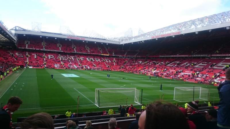 Hotels Near Old Trafford Manchester