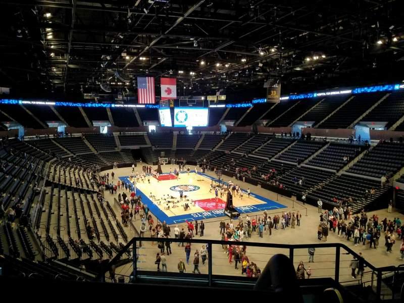 Nassau Veterans Memorial Coliseum, section: 236, row: 5, seat: 1
