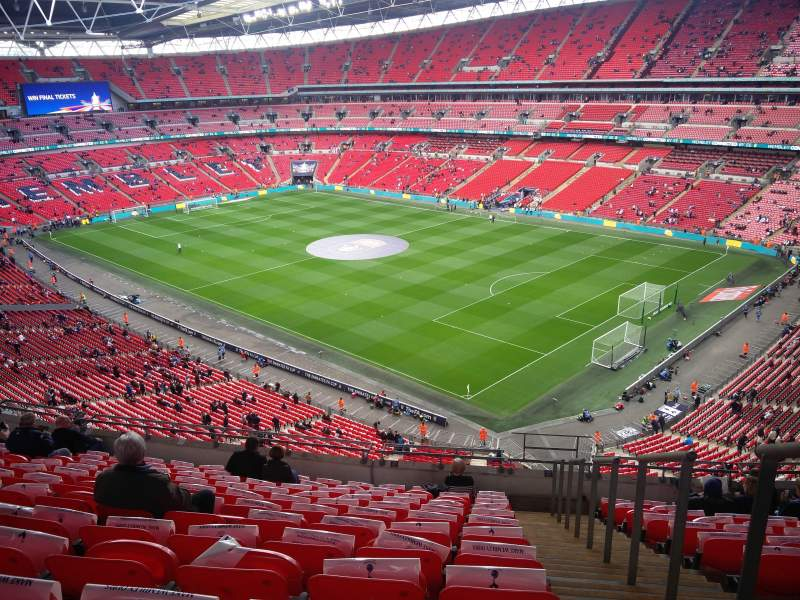an analysis of the wembley stadium building project The local market, building too large a stadium or not having sufficient premium seating, hospitality and retail facilities, and thereby missing revenue earning opportunities.