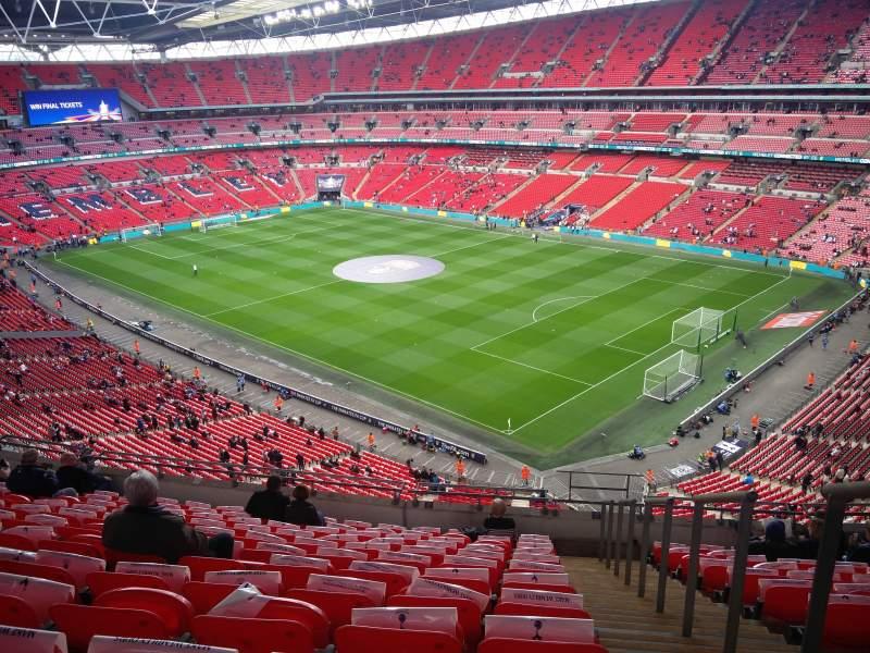 Hotels Near Wembley Stadium
