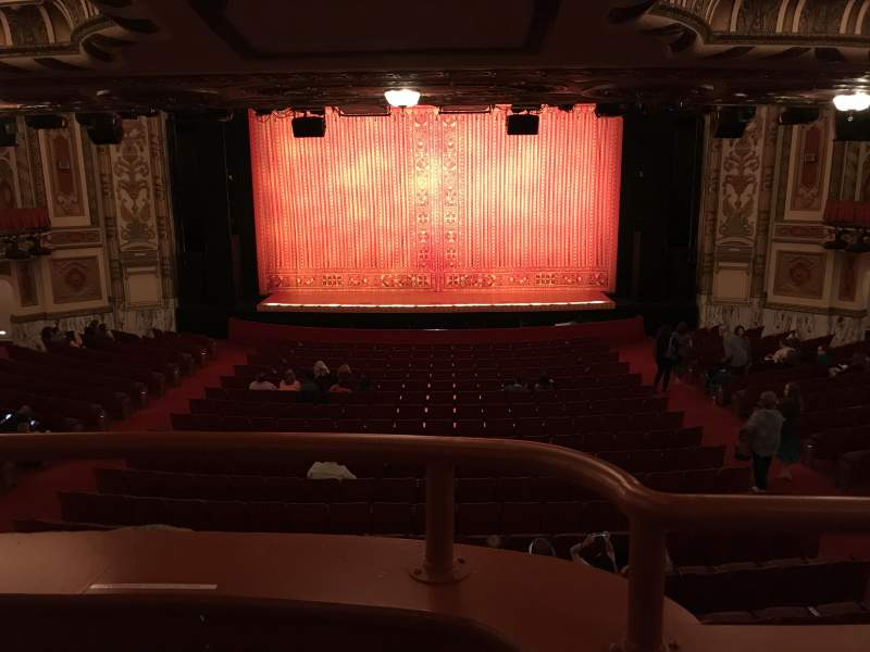 Hotels Near Cadillac Theater Chicago