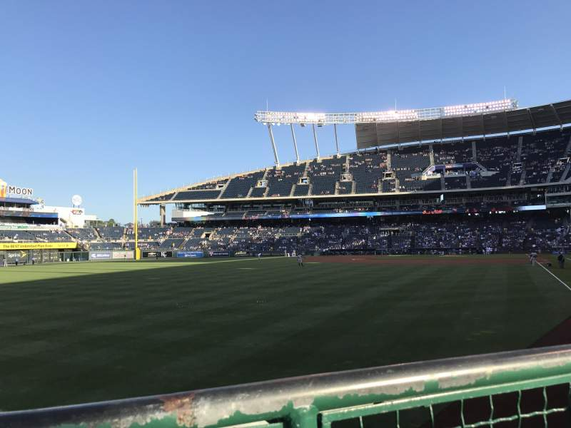 Hotels near Kauffman Stadium