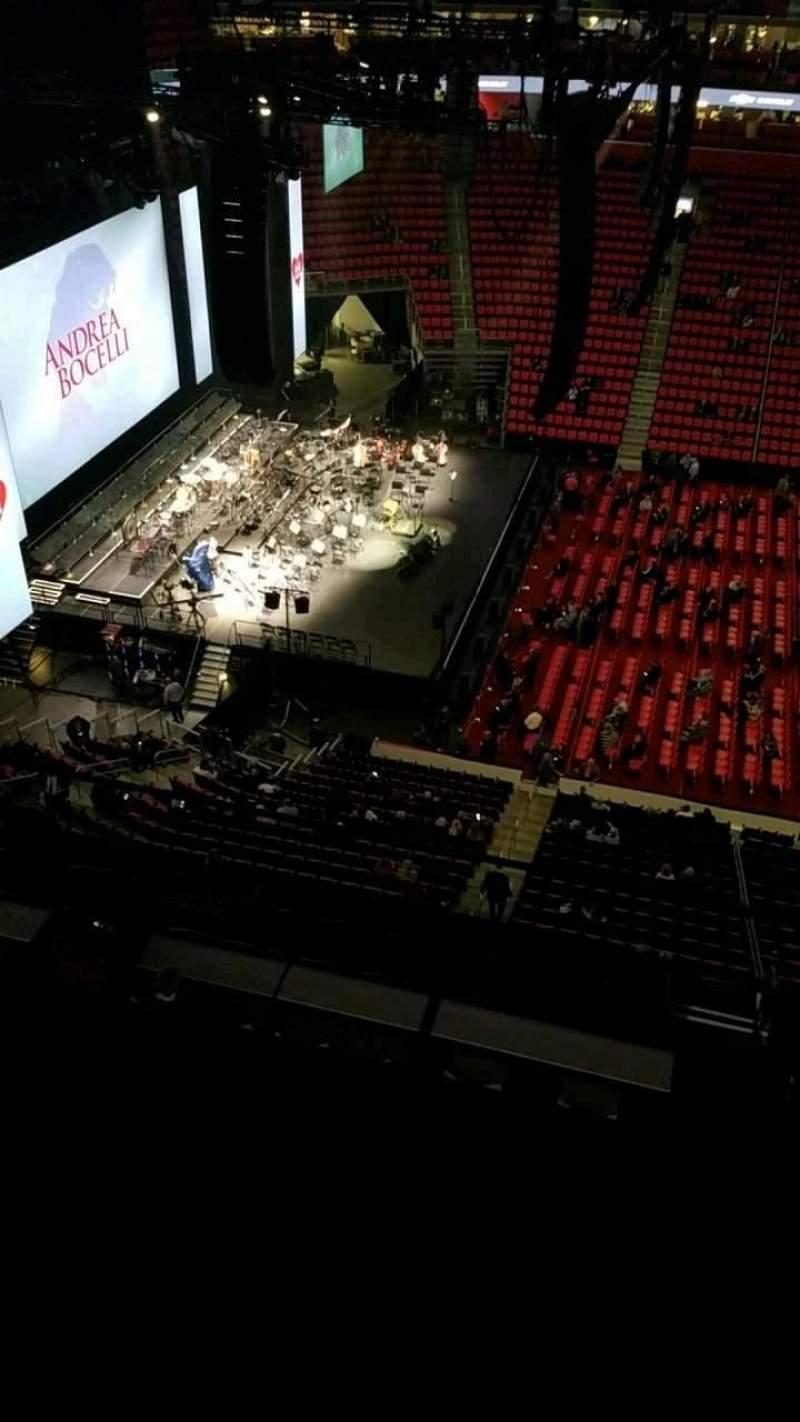 Andrea Bocelli Concert & Tour Photos