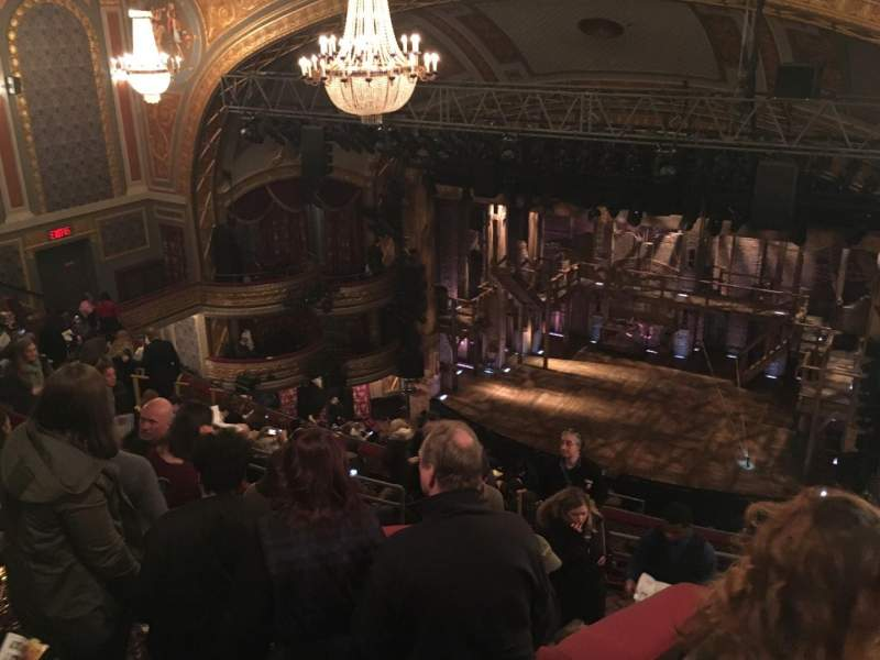 Photos At Richard Rodgers Theatre
