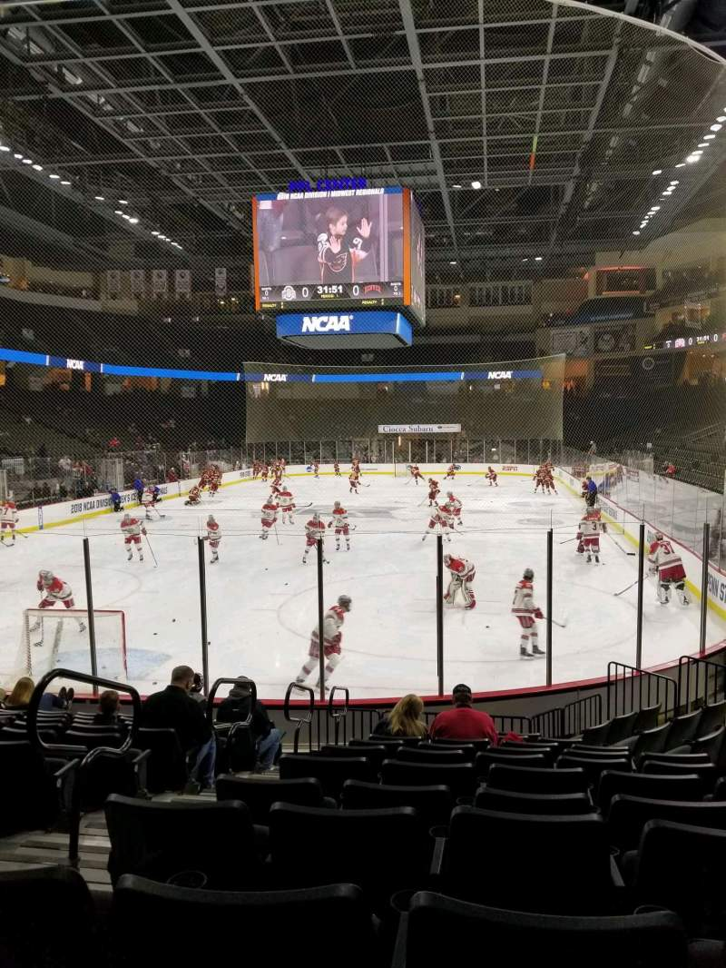 PPL Center, section: 120, row: 11, seat: 13