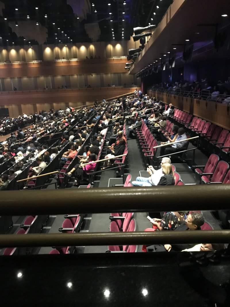 Photos at The Theater at MGM National Harbor
