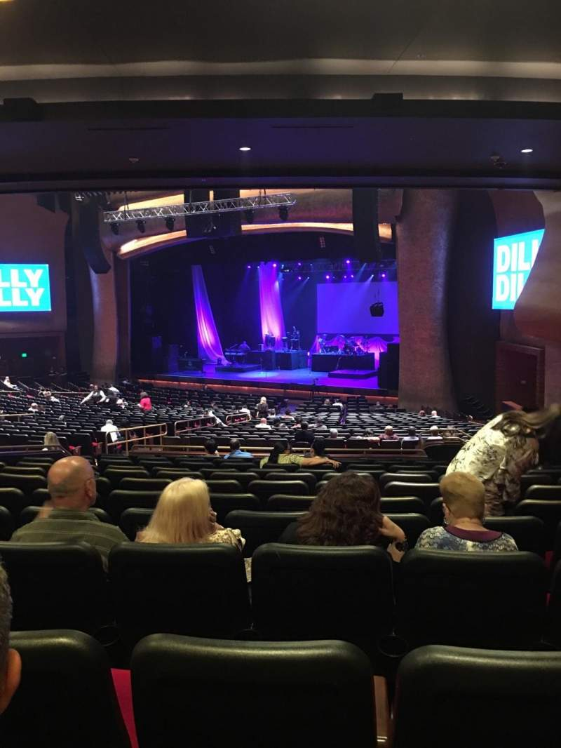The Grand Theater At Foxwoods