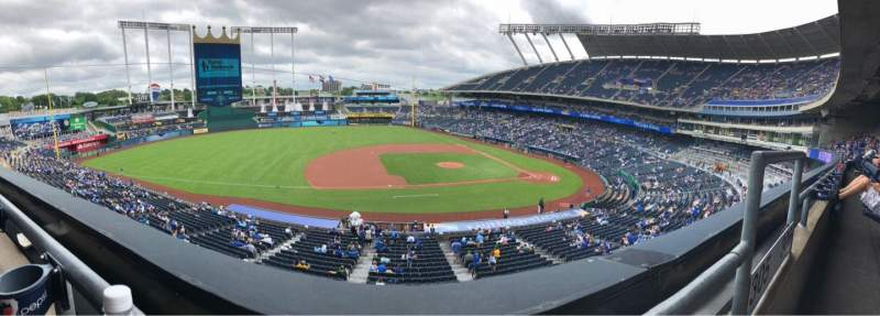 Busch Stadium, section: 254, row: 15, seat: 6