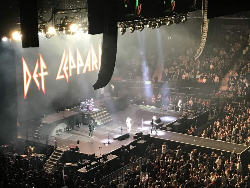 Madison Square Garden, section: 225, row: 10, seat: 10