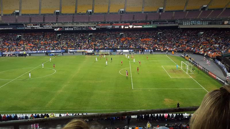 RFK Stadium