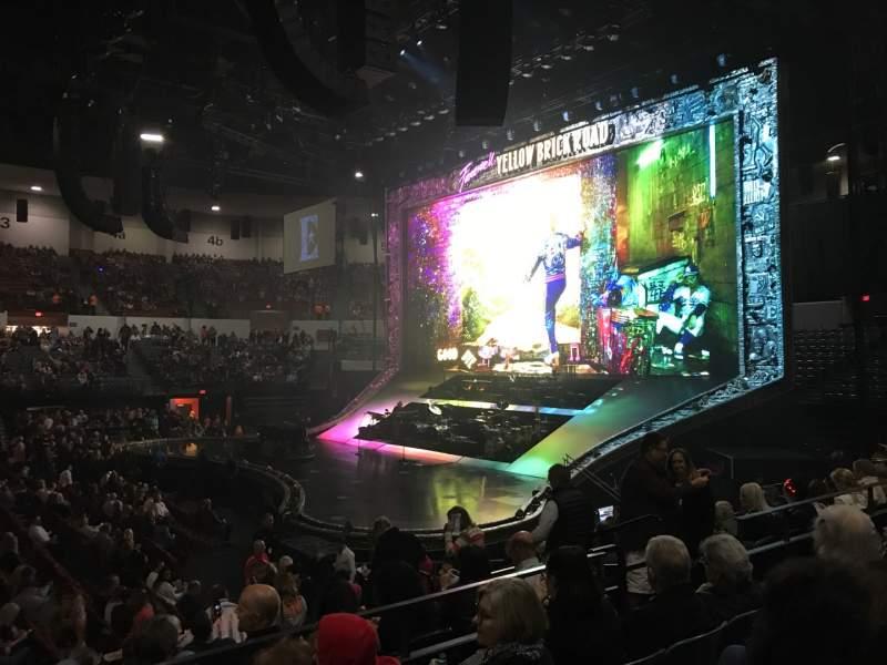 Concert Photos At Pechanga Arena