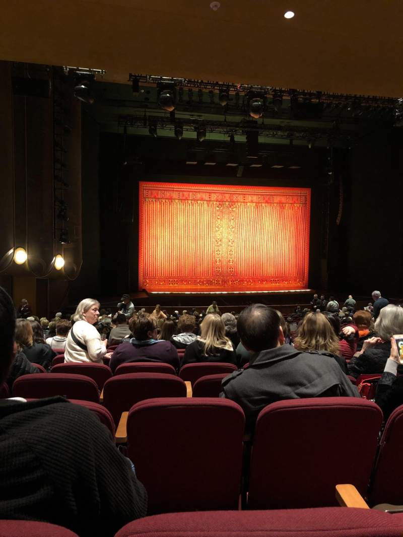 Photos At San Jose Center For The Performing Arts