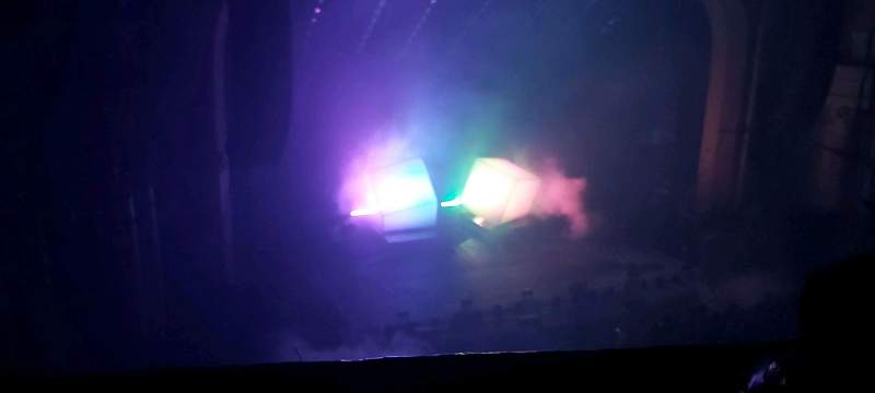 Seating view for O2 Academy (Brixton) Section Unreserved Seating Row A