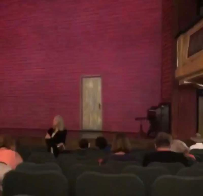 Seating view for Shubert Theatre Section Orchestra R Row 6
