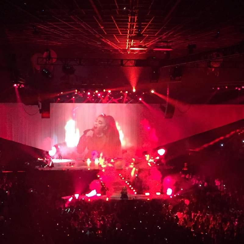 Denver News Dangerous Woman: Dangerous Woman Tour 2017 Photos