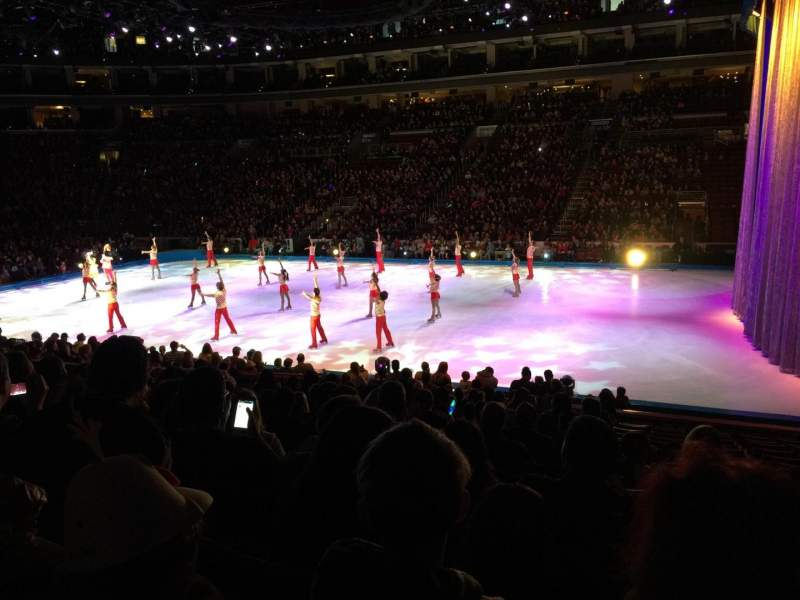 Disney On Ice Photos