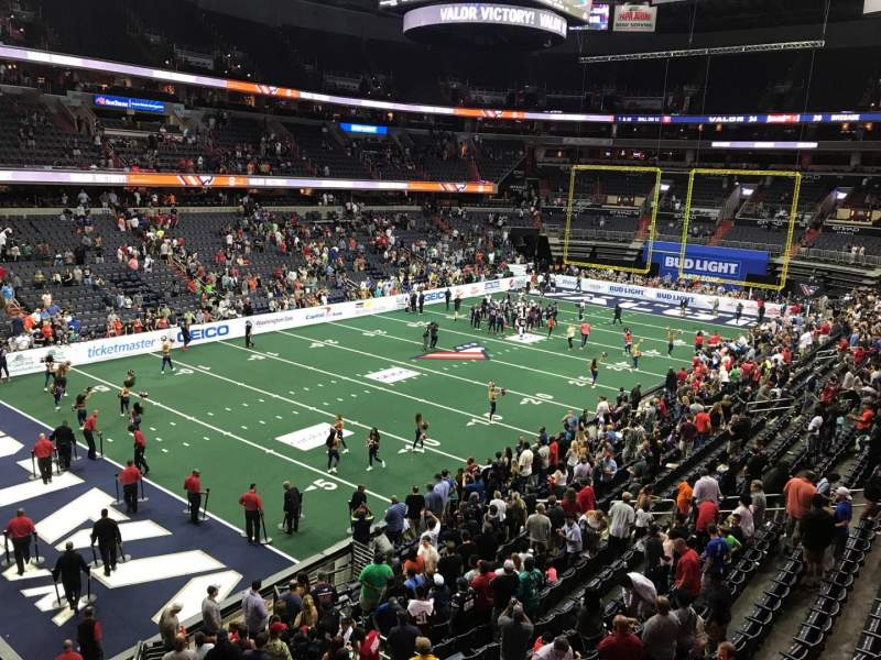 Washington Valor
