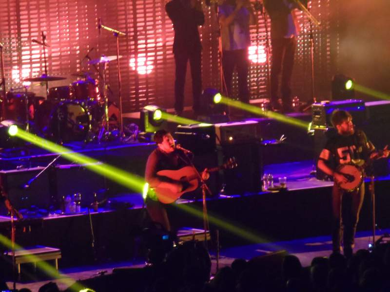 American Family Insurance Amphitheater, section: 7, row: U, seat: 27