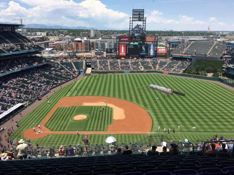Hotels Near Colorado Rockies Stadium
