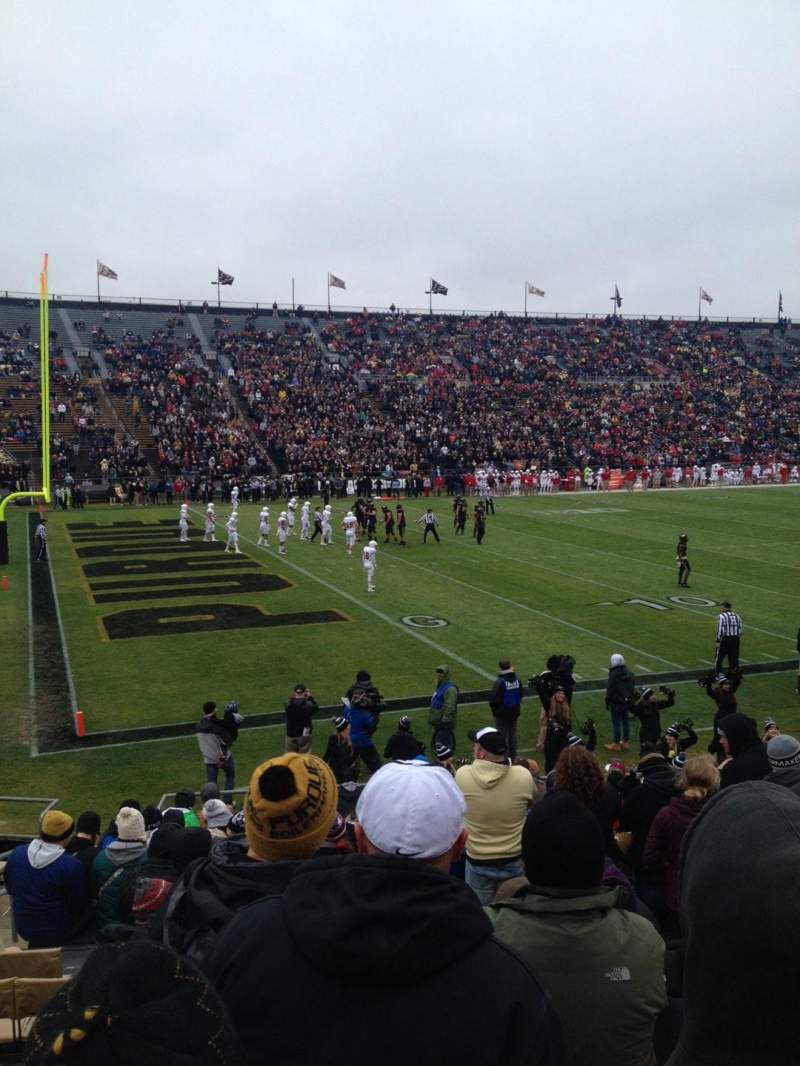 Ross-Ade Stadium