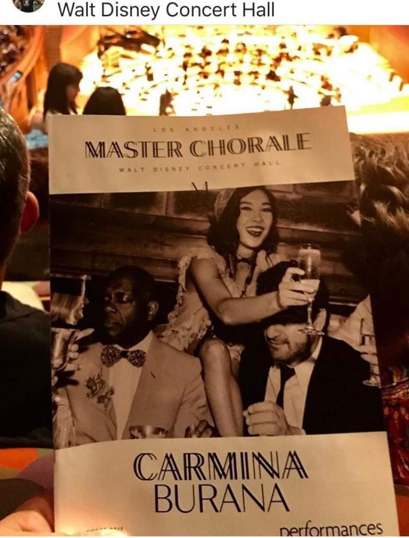 La Master Chorale