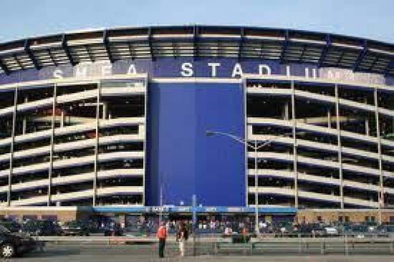 Seating view for Shea Stadium