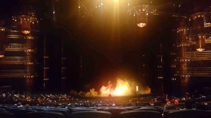 KÀ Theatre - MGM Grand